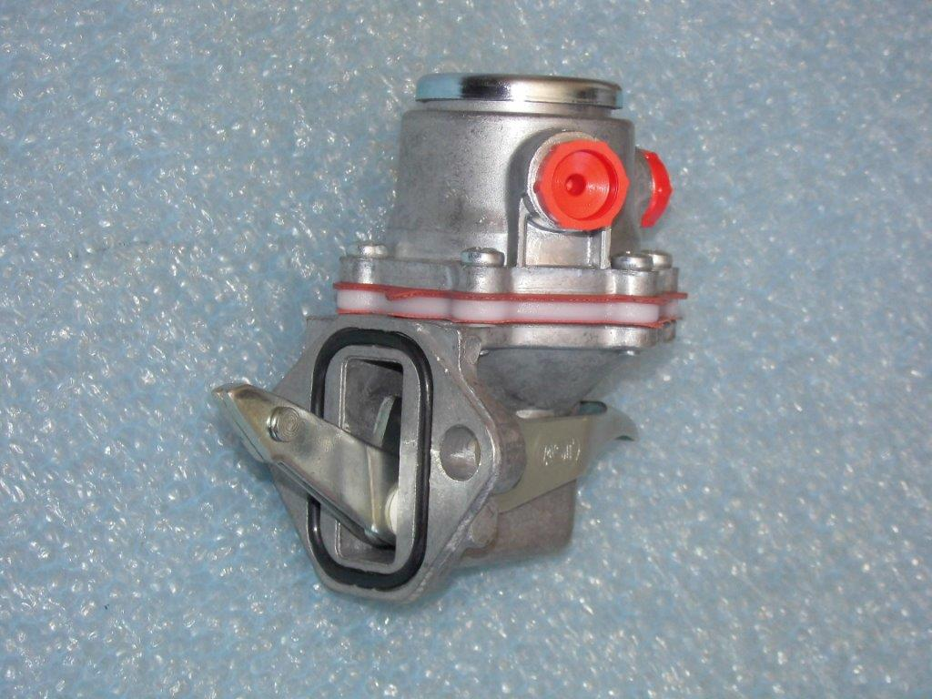 Kraftstoffförderpumpe Förderpumpe Fiat 4609596