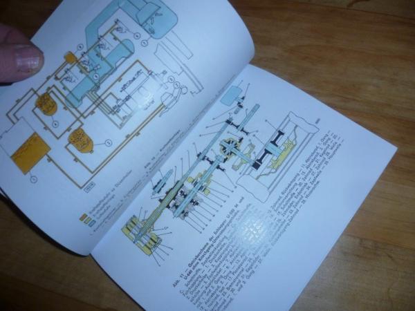 technisches handbuch utb 550 640. Black Bedroom Furniture Sets. Home Design Ideas